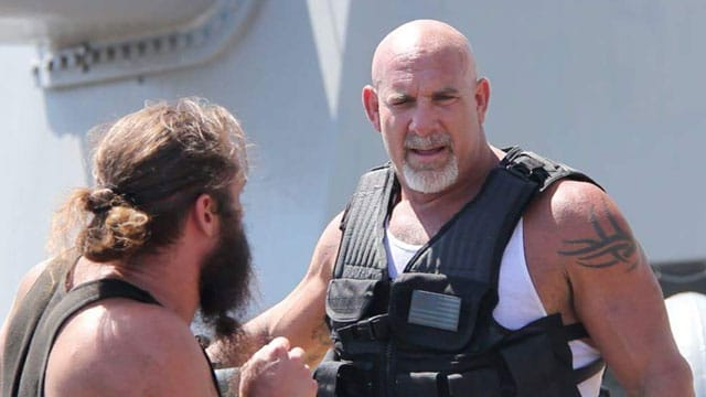 Goldberg Returns